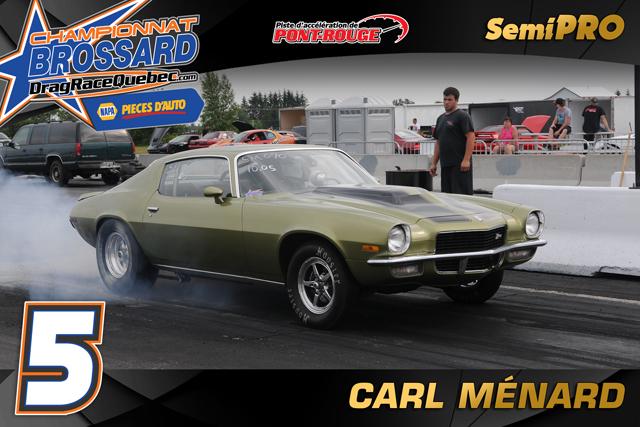 SM5 - CARL MENARD
