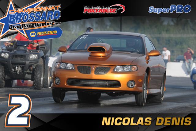 SP2 - NICOLAS DENIS