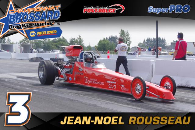 SP3 - JN ROUSSEAU