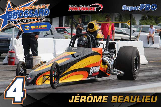 SP4 - JEROME BEAULIEU