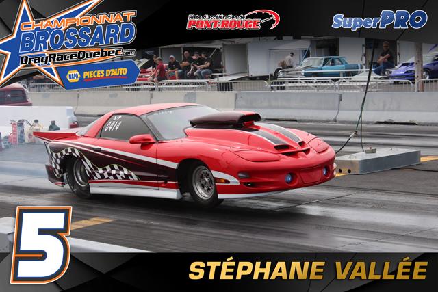 SP5 - STEPHANE VALLÉE