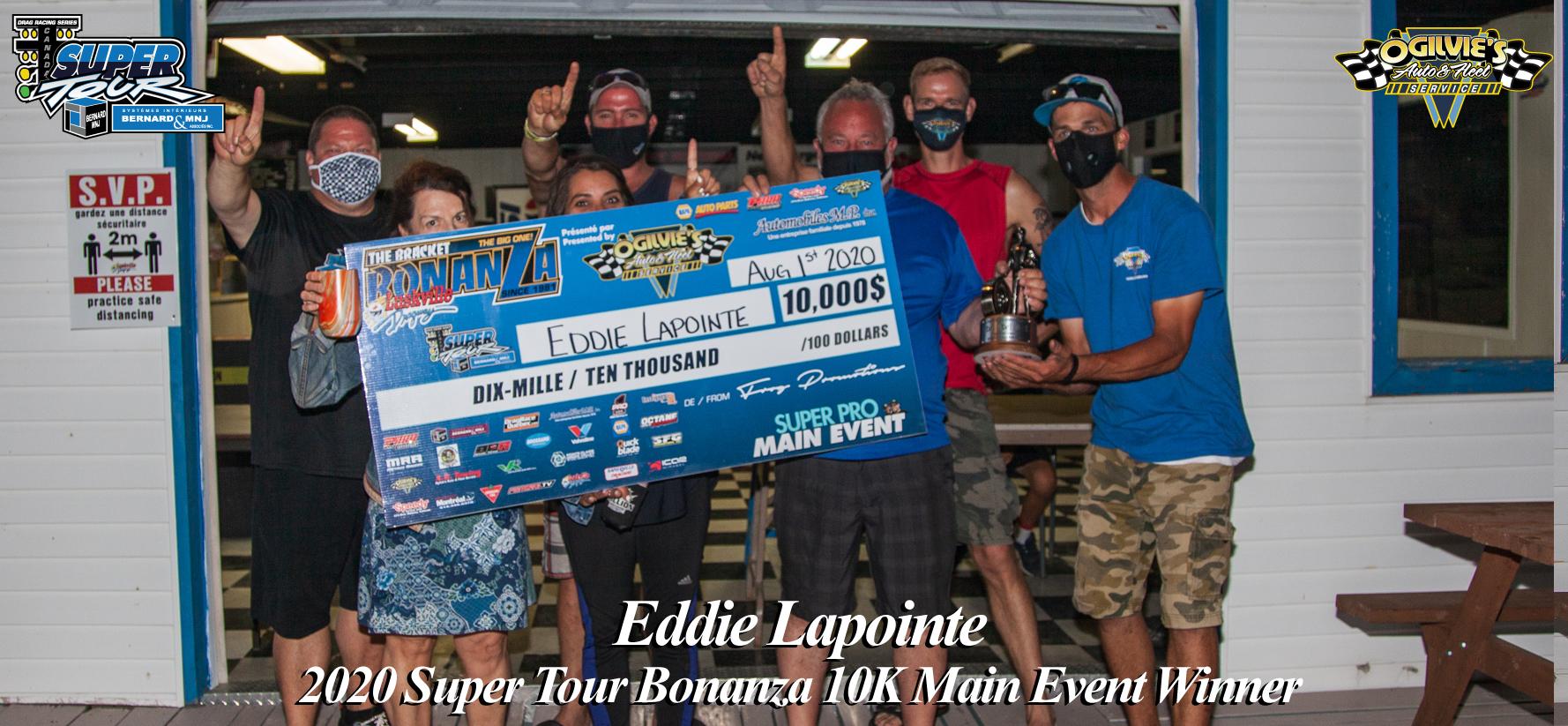 2020-08-03 10K winner