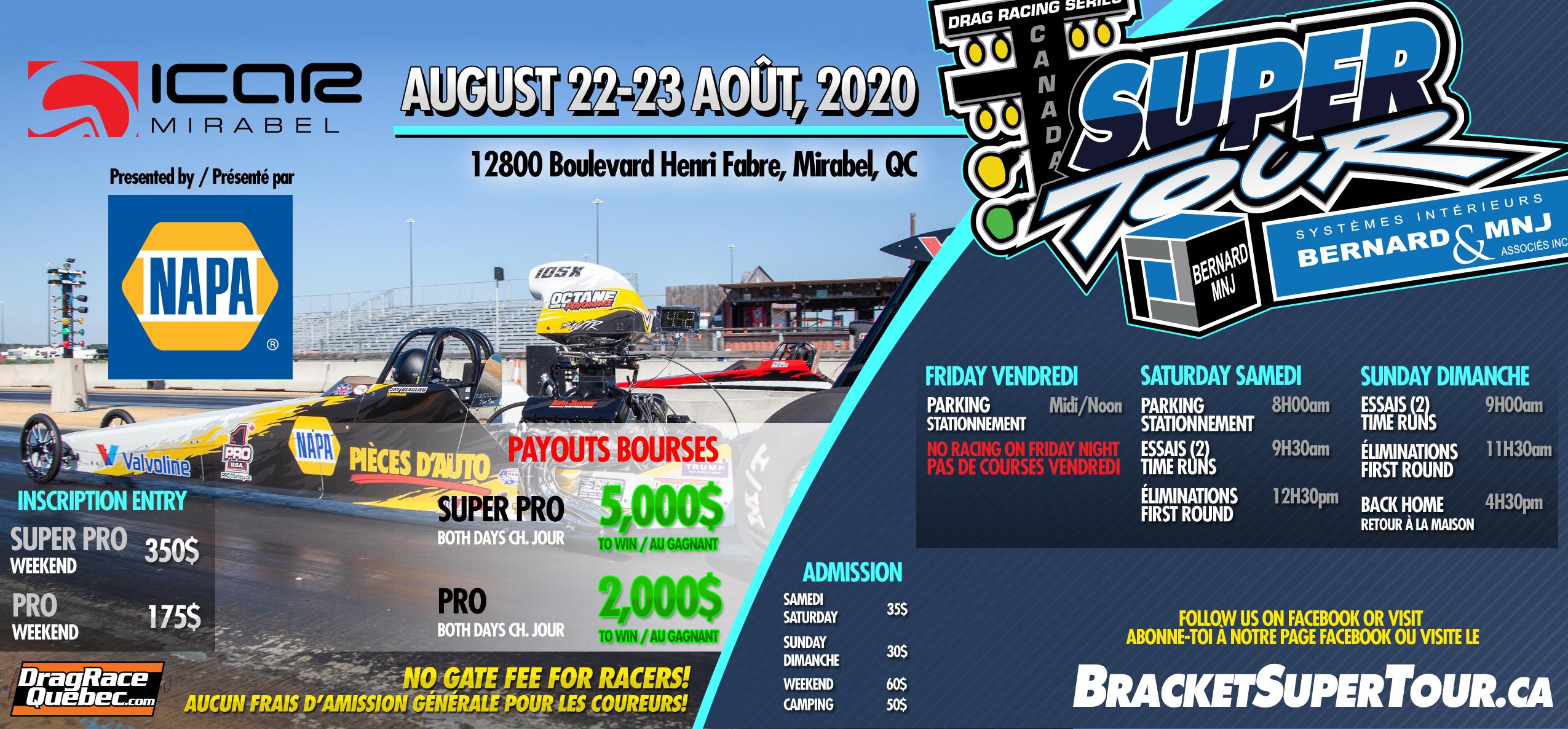 2020-08-10 Super Tour ICAR